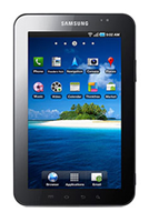 Samsung Galaxy Tab Test & Review