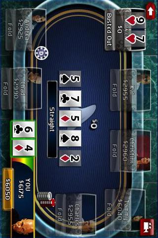 Clipper poker mais leve