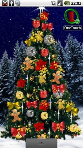 Hintergrundbild weihnachten handy