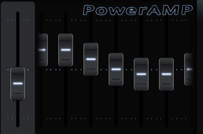 PowerAMP Android App