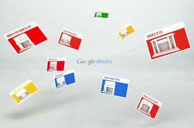 Google Books Teaser