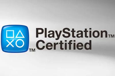 Playstation Certified Teaser