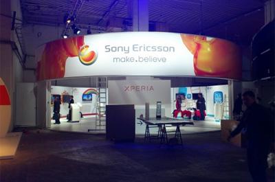 Sony Ericsson MWC