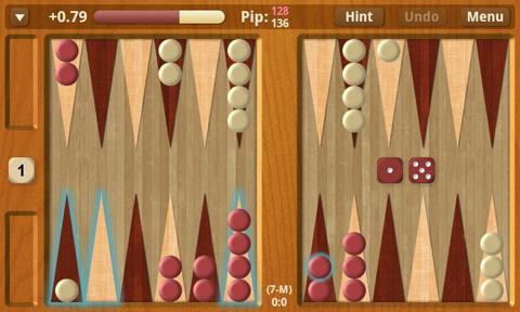 Backgammon Gegen Echte Gegner