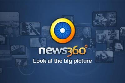 News360 Teaser