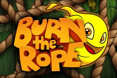 Burn the Rope Teaser