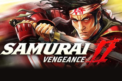 Samurai II: Vengeance THD Teaser