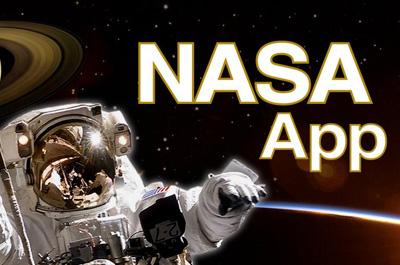 NASA Teaser