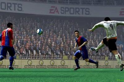 FIFA 12 Teaser