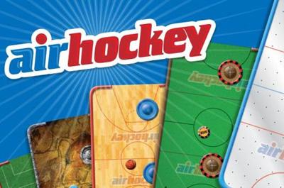 Platinum Air Hockey Teaser