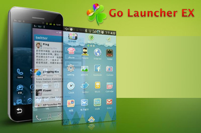 GO Launcher EX Teaser
