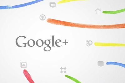 Google Plus Teaser