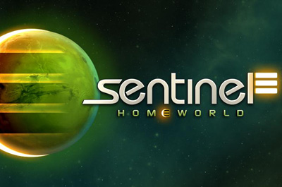 Sentinel 3: Homeworld Teaser