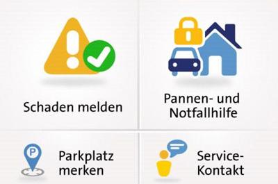AachenMünchener Service Teaser
