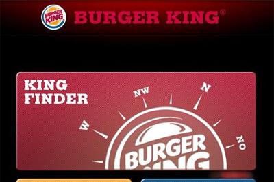 Burger King Teaser