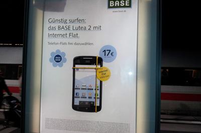 BASE Lutea 2 Teaser