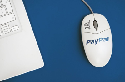 Paypal Teaser
