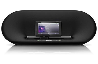 Philips Android Lautsprecher Teaser