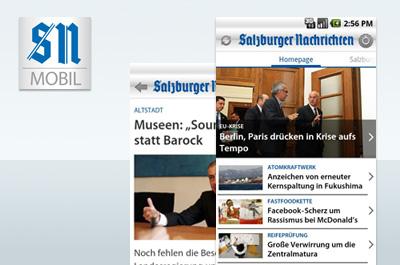 Salzburger Nachrichten Teaser