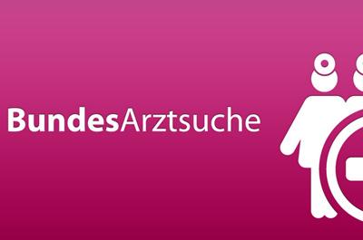 BundesArztsuche Teaser