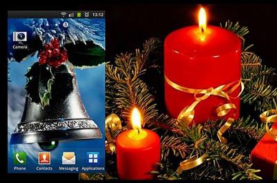 Christmas Wallpapers Teaser