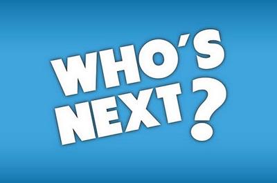 Who's next? Teaser