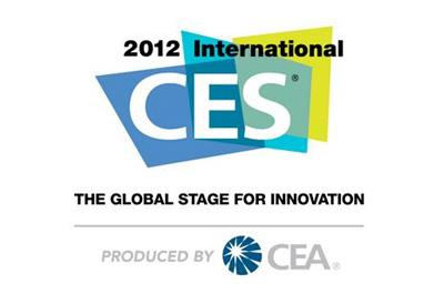 CES 2012 Teaser
