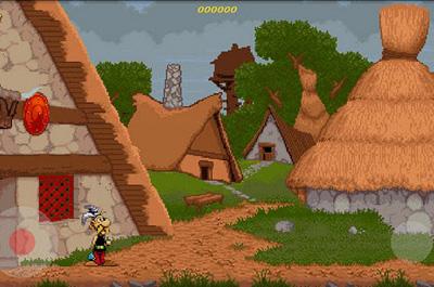 Asterix & Obelix Teaser