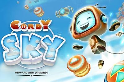Cordy Sky Teaser