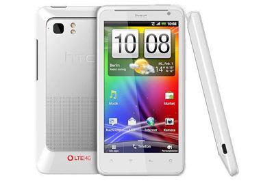 HTC Velocity Teaser