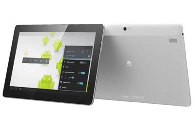 Huawei MediaPad 10 FHD Teaser