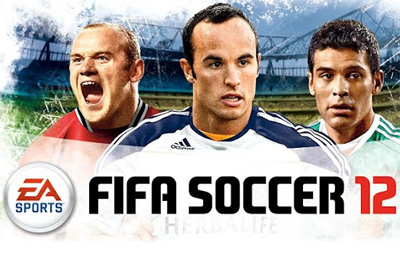 FIFA 12 by EA SPORTS Teaser