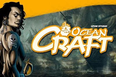 OceanCraft Teaser