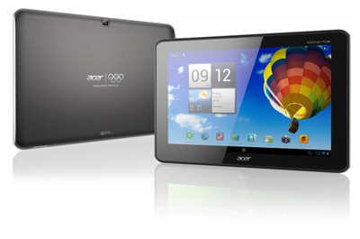 Acer Iconia Tab A510 Teaser