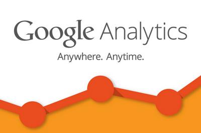 Google Analytics Teaser