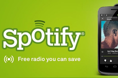 Spotify Teaser