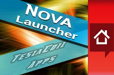 Nova Launcher Teaser