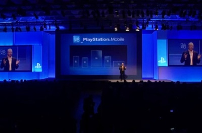 PlayStation Mobile Teaser