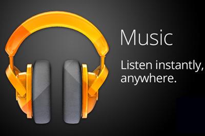 Google Play Music Teaser