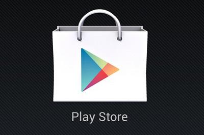 Google Play Store Teaser