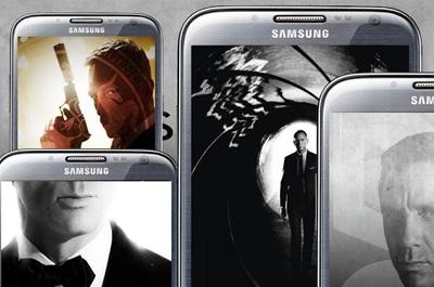 Skyfall 007 Wallpaper HD