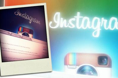 Instagram Teaser