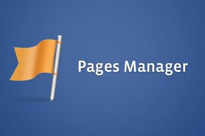 Facebook Seitenmanager Teaser
