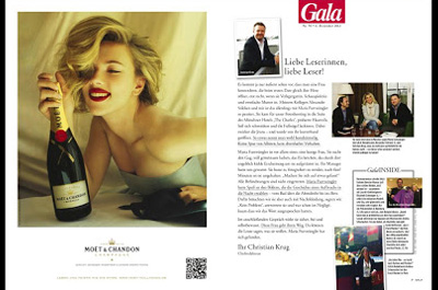 Gala Magazin Teaser