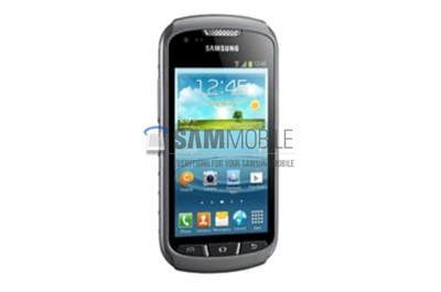 Samsung Galaxy Xcover 2 Teaser