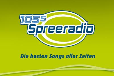 105'5 Spreeradio Teaser