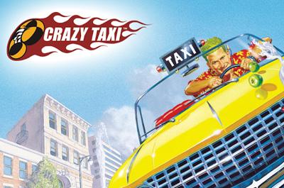 Crazy Taxi Teaser